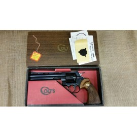 Colt Python with Box 1968