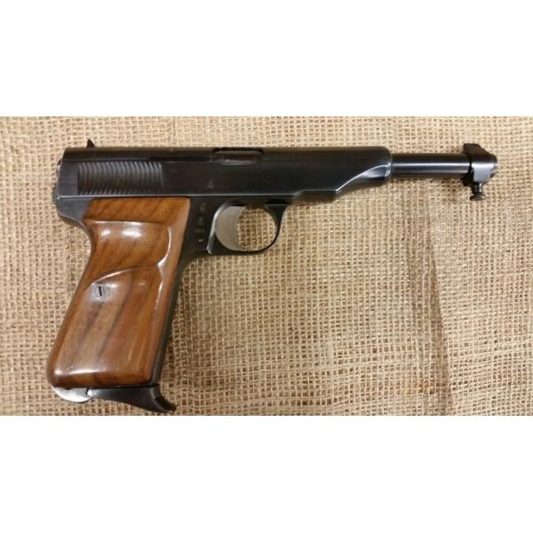 Bernadelli Model 1951 Target Pistol 22lr