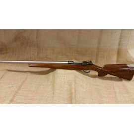 Sako L57 Custom Single Shot Varmint Rifle 22-250