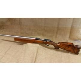 Sako L579 Custom Benchrest Varmint Rifle 222