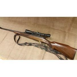 Winchester Model 70 1958 30.06 Redfield scope