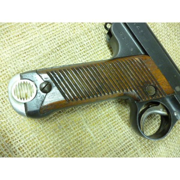 Japanese Type 14 M14 Nambu Pistol Small Guard
