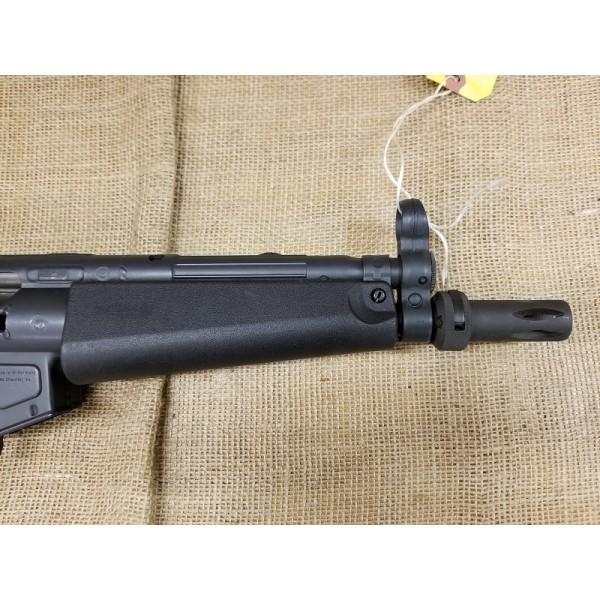 H&K Model 94 SBR w/Three Lug Barrel