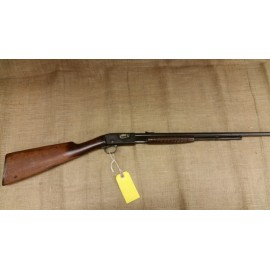 Remington Model 12 Pump Rifle 22cal.
