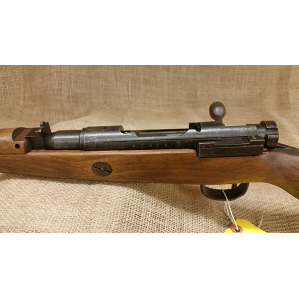 Arisaka Type 99 Last Ditch Kokura Arsenal Series 21 Rifle