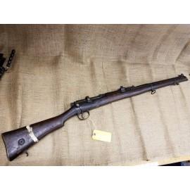 LSA 1916 Sht LE III Enfield Rifle 410Ga.