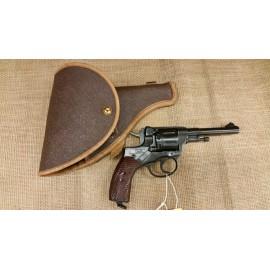 Nagant Revolver M1895 Tula 1941