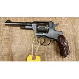 Nagant Revolver M1895 Tula 1944