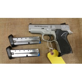 Smith and Wesson Tactical 4053TSW Pistol