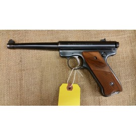 Ruger Standard 22 Automatic Pistol