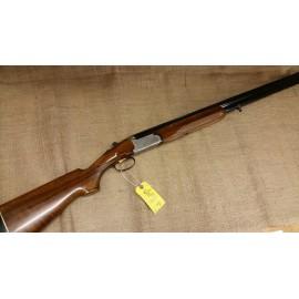 """Charles Daly Superior II 12 ga 3"""" mag O/U shotgun"""