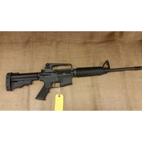 Colt Sporter Lightweight 7.62x39mm
