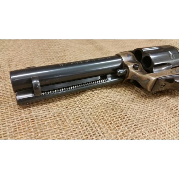 Colt SAA Revolver Blue 45cal.
