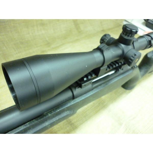 CZ 550 Magnum 338 lapua magnum Leupold scope