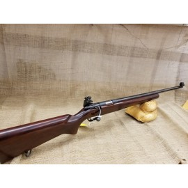 Remington 513T Matchmaster Target Rifle