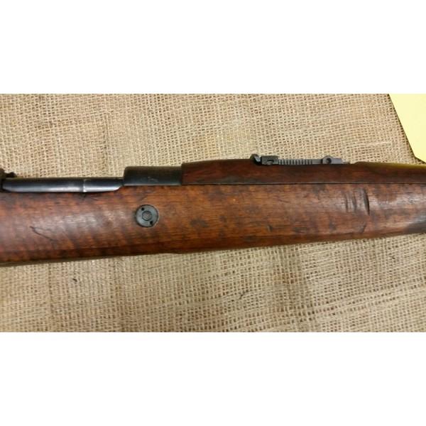 G33/40 German Mountain Mauser