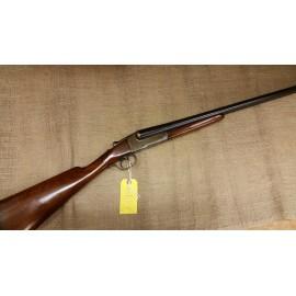 Lefever Field Double Barrel Shotgun