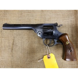 Harrington and Richardson 999 Sportsman Revolver