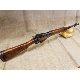Enfield No.5 Mk I Jungle Carbine duffle cut?