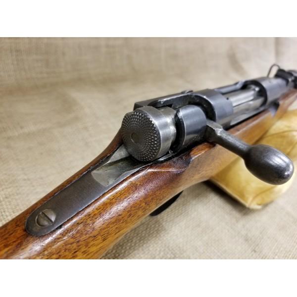 Arisaka Type 38 Carbine