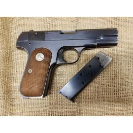 Colt 1908 Automatic 380 Hammerless Pistol