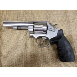 Smith and Wesson 64-5 revolver