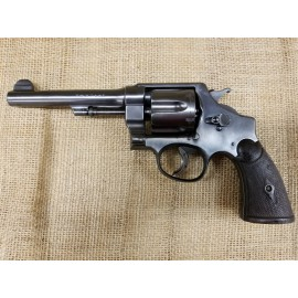 Smith and Wesson 1917 US Property