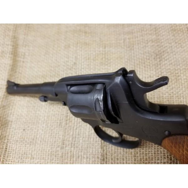 Nagant Revolver M1895 Tula 1944 no holster