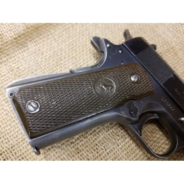 Colt Super 38 Automatic 1911 dated 1952