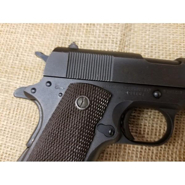 Remington Rand 1911A1 1943