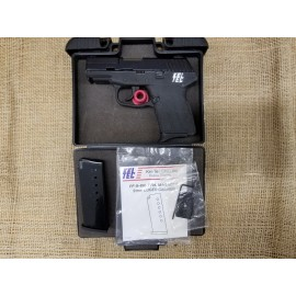 Kel-Tec PF-9 with box and papers