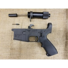 DPMS A-15 pre ban AR15 lower cast receiver