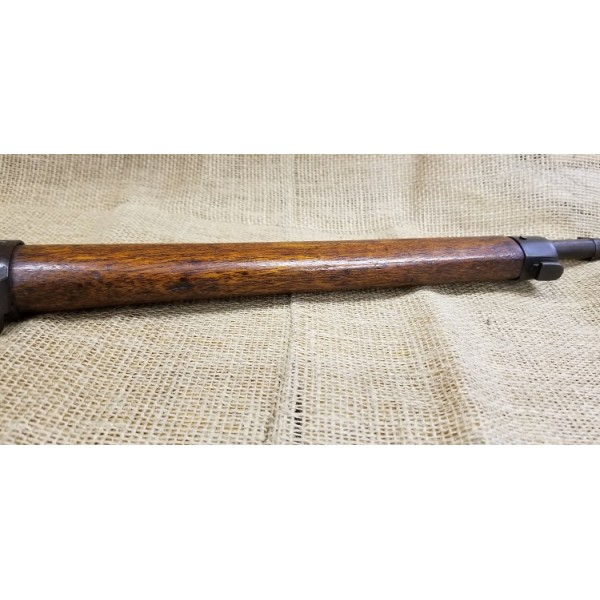 Arisaka Trainer Rifle Smooth Bore Single Shot