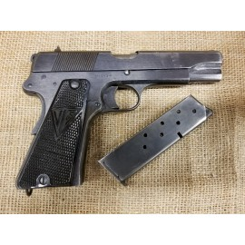Polish Radom 3 lever Model 35 German Proof 9mm