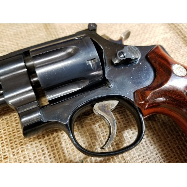 Smith and Wesson 24-3 4 inch barrel with box