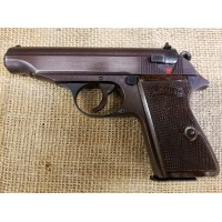 Walther PP Late War Commercial