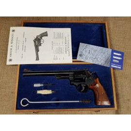 Smith and Wesson 29-2 8 3/8 barrel