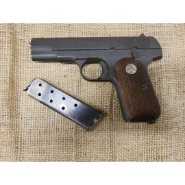Colt 1903 Automatic 32 Brigadier General Walker's Pistol