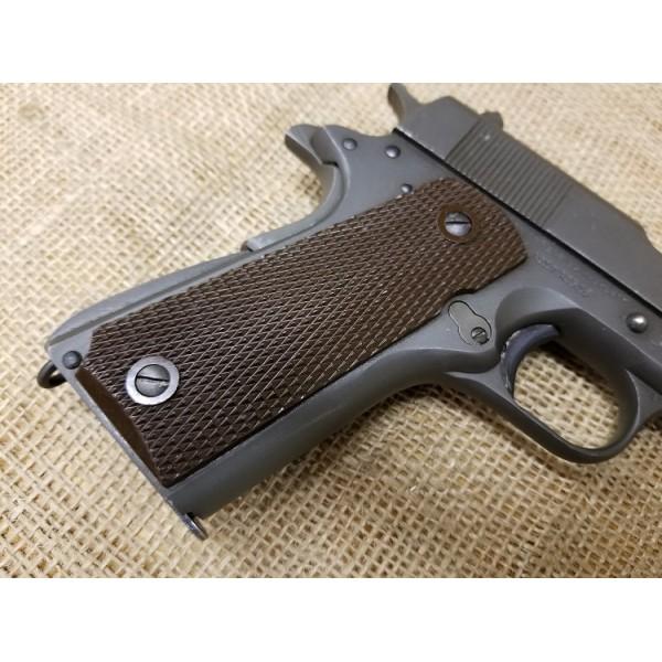 Colt 1911A1 US Property 1944 Rebuild