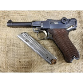 Luger DWM Commercial 7.65mm