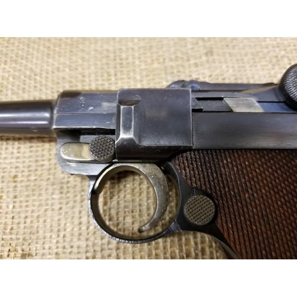 Luger DWM Commercial 7.65mm