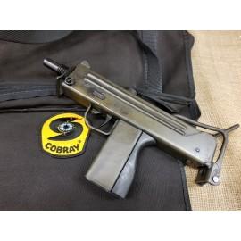 SWD Inc. M-11 Machine Gun