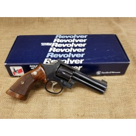 Smith and Wesson Model 16-4