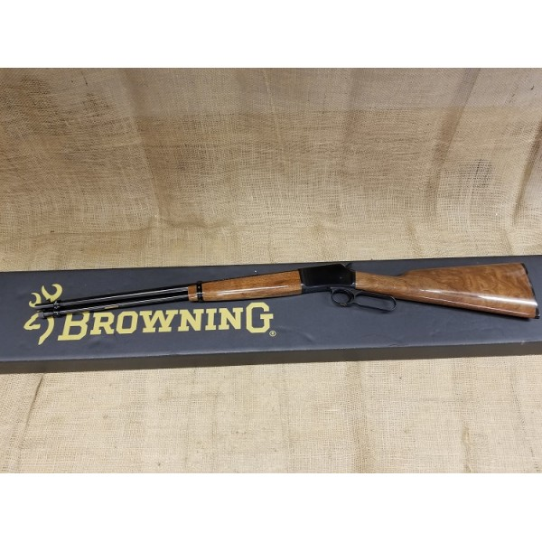Browning BL-22 Lever Action Rifle