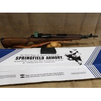 Springfield Armory M1A Scout