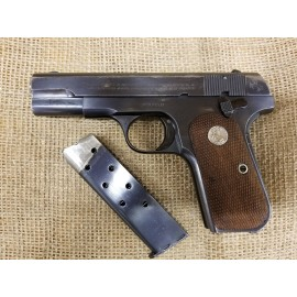 Colt 1903 Automatic Pocket Hammerless Pistol