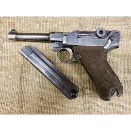 Luger Post War GI Sales Pistol