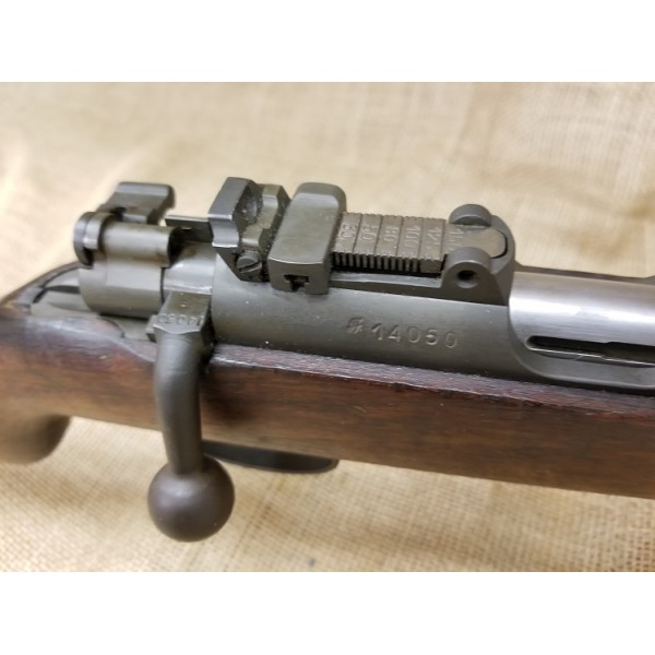 French MAS 45 Training Rifle