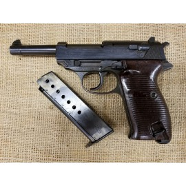P38 BYF 43 Mauser