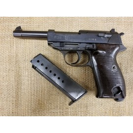P38 AC Walther 42 All Matching